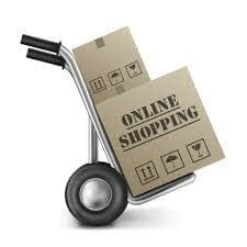 online track shipment