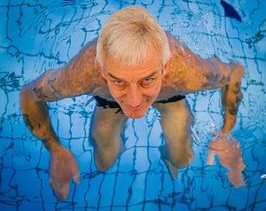 sports activity swimming
