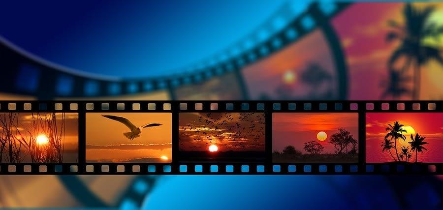 photo slides
