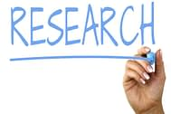 research around